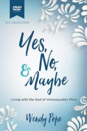Yes, No, and Maybe DVD | Wendy Pope